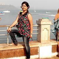 Shreya Prabhu