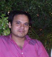Amit Tewary