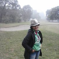 Sugandha Sharma
