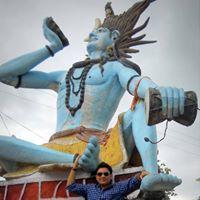 Aditya Raj Bishen