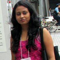 Deepali Thakre