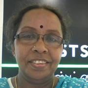 Sara Narayanan