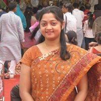 Paromi Roy