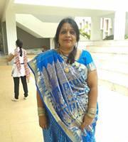 Revathi Amar