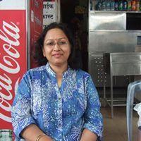 Rashmi Garg