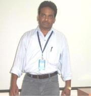 Ekbal Ahmed