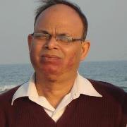 Shriprakash Vishwakarma