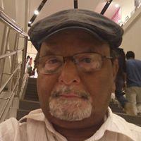 Rajendra Kumar Acharya