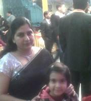 Sandhya Raparia