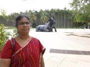 Selvanayaki Rengasamy