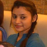 Shikha Dwivedi Tiwari