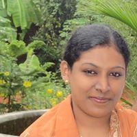 Nisha Nazar