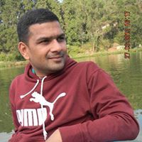 Manish Dhariwal