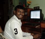 Varun Sundar