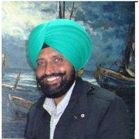 Daljit Singh Grewal