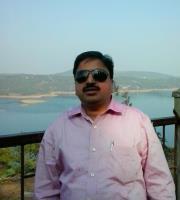 Latesh Kumar