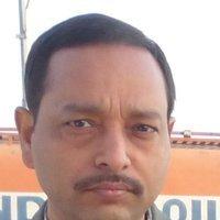 Debi Prasad Mishra