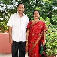 Nagendra Vara Prasad Parvataneni
