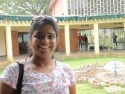Shilpa Shikamani