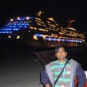Ghanshyam Raj
