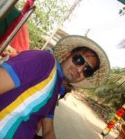 Chetan Dasari