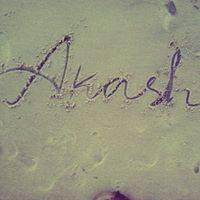 Akash Pranavam