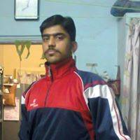 Ashish Kumar Singh