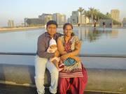 G Krishna Veni