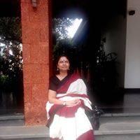 Jashodhara Tripathy