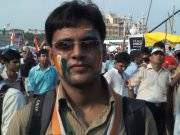 Jiten Yadav