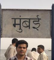 Sunil Kahalekar