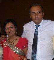 Smita Desai
