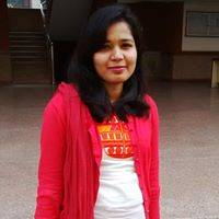 Shweta Sinha