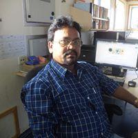 Ananda Rao