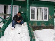 Anush Yadav