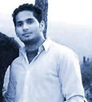 Ishant Dogra