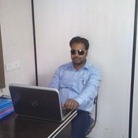 Kirti Kumar