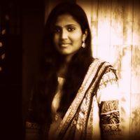 Nandhinee Jayaprakash
