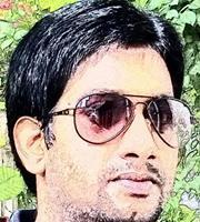 Vimal Kumar Yadav