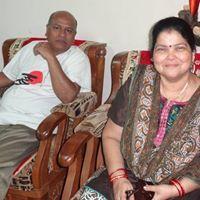 Rita Priyambada Panigrahi