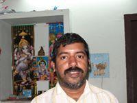 Sreekanth Karayat