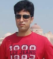 Nitin Mansharamani