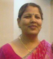 Shikha Singhvi