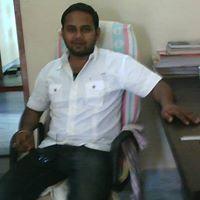 Priyabrata Jena
