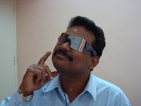 Sathya Moorthy