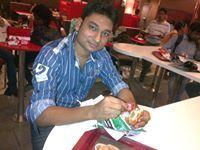 Chandrakant Kumar