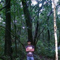 Dhanvith S Bhoja