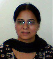 Priya Bhanot