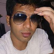 Sunil Narendra