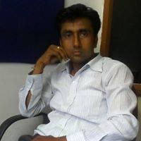 Kalpesh G Prajapati